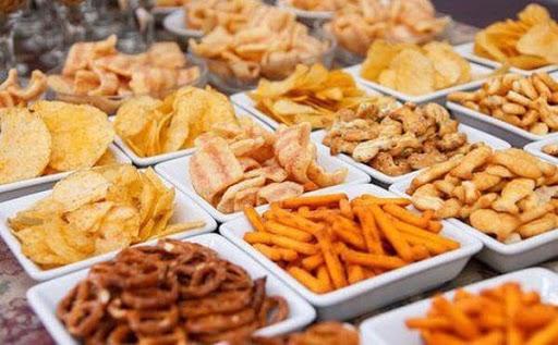 1. Chất béo xấu tăng nguy cơ nhiễm trùng và hoại tử vết loét 2