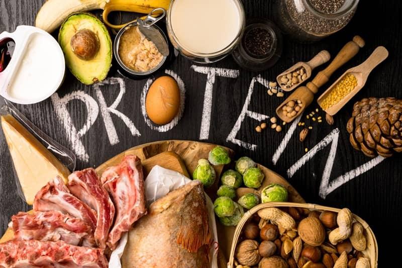2. Cải thiện chế độ dinh dưỡng và tập luyện 1