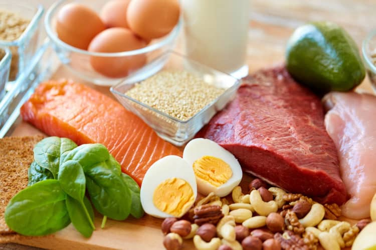 2. Chế độ dinh dưỡng không đầy đủ 1