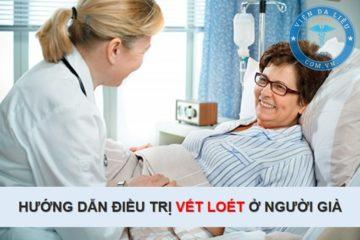 dieu-tri-vet-loet-o-nguoi-gia điều trị vết loét ở người già