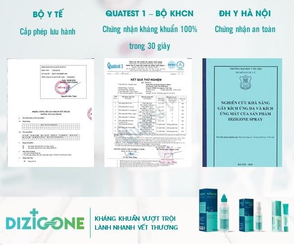 Dizigone - Điểm khác biệt có khả năng đem lại hiệu quả vượt trội 2