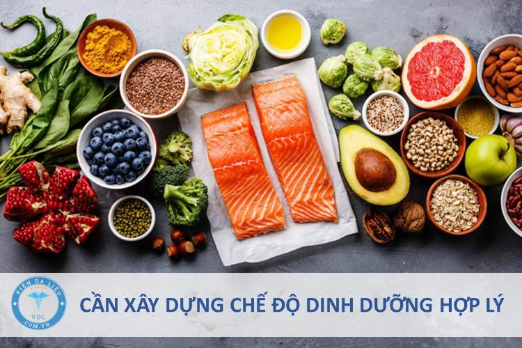 3. Chế độ ăn uống phù hợp 1