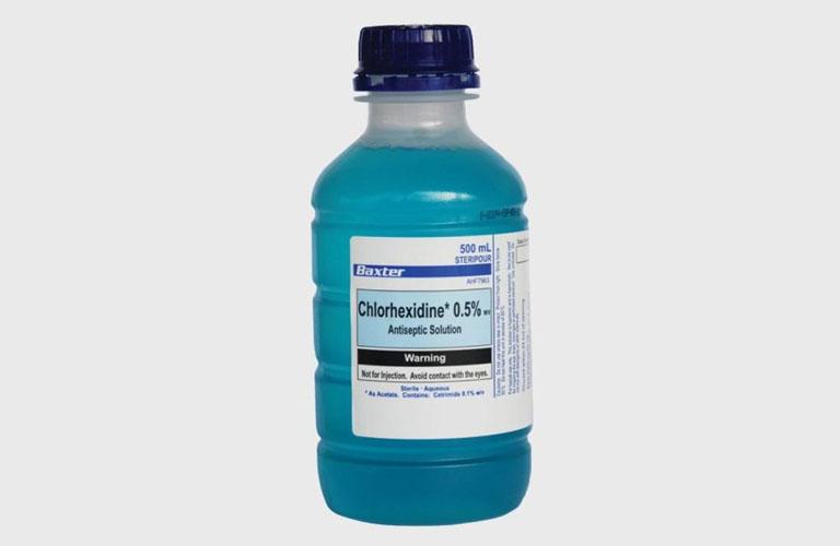 Chlorhexidin 1