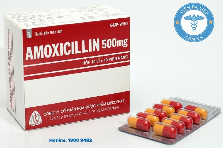 3. Kem bôi kháng sinh, chống viêm 1