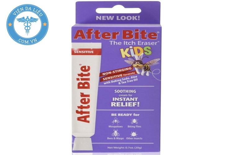 5. After Bite - Thuốc bôi côn trùng cắn Mỹ 1