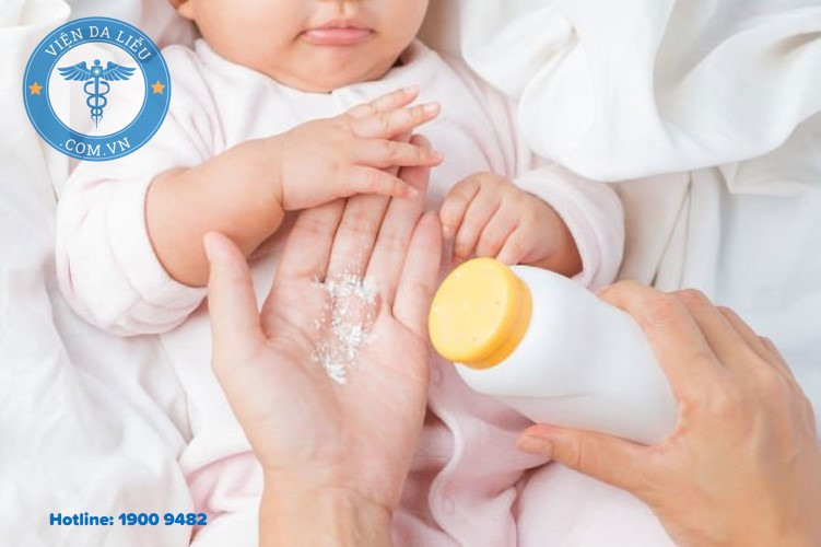 VII. 5 sai lầm mà các mẹ nên tránh khi điều trị hăm tã tại nhà cho bé 1