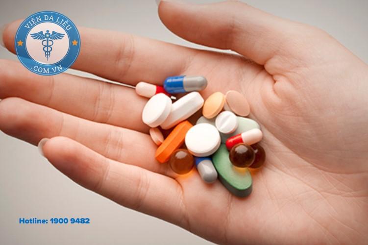 2, Nhóm thuốc kháng sinh 1