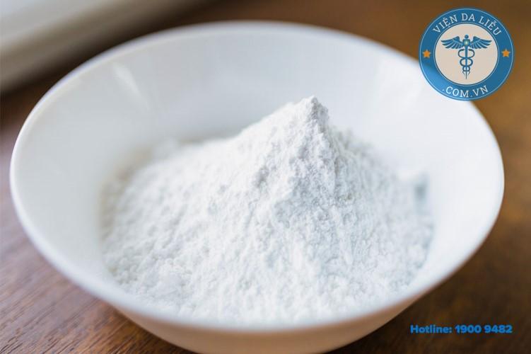 II. Thành phần chính của kem chống hăm tã sudocrem 1