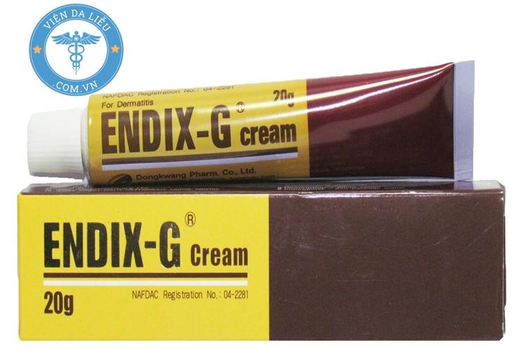 5. Kem trị nấm da đầu Endix G 1