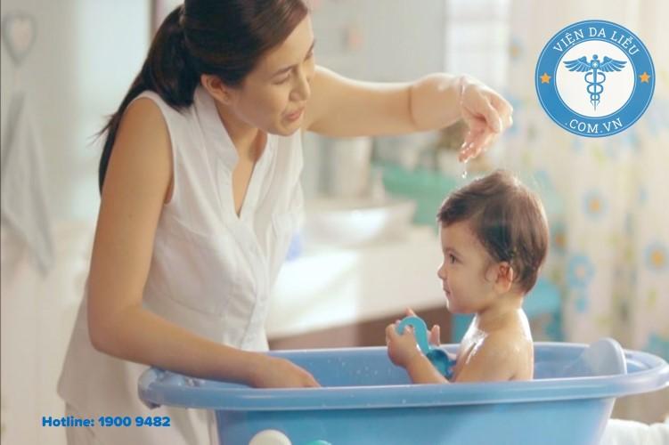 IV. Cách phòng ngừa bệnh chốc lở cha mẹ cần biết 1